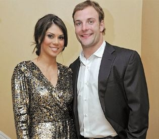 Wes Welker Is Engaged To A Former Miss Hooters International Girl