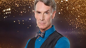 Bill Nye the Science Guy to Foxtrot on Dancing With the Stars
