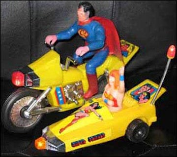 The 15 Most Ludicrous Superhero Vehicles