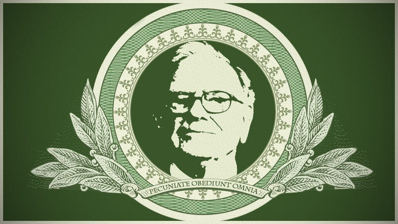 Warren Buffett's Best Money Advice