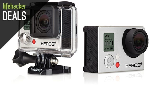 Up to $80 off GoPros, Office 365, Gardening Seat, iTunes Money [Deals]