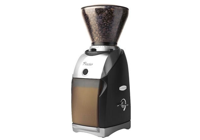 Five Best Burr Coffee Grinders