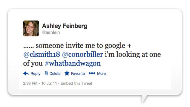 What Was Your Most Embarrassing Tweet?