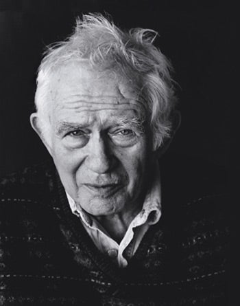 Say Goodbye to Norman Mailer at Carnegie Hall