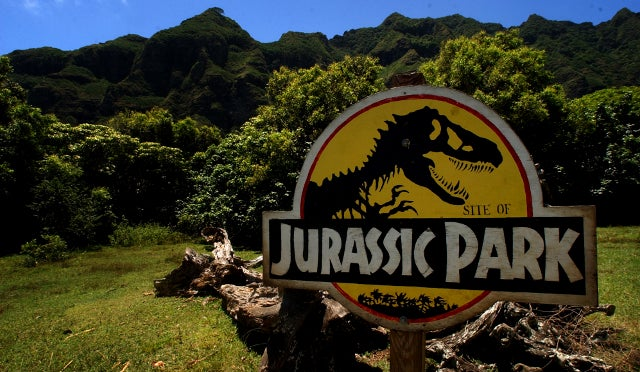 Australian Businessman Determined to Construct Real-Life Jurassic Park