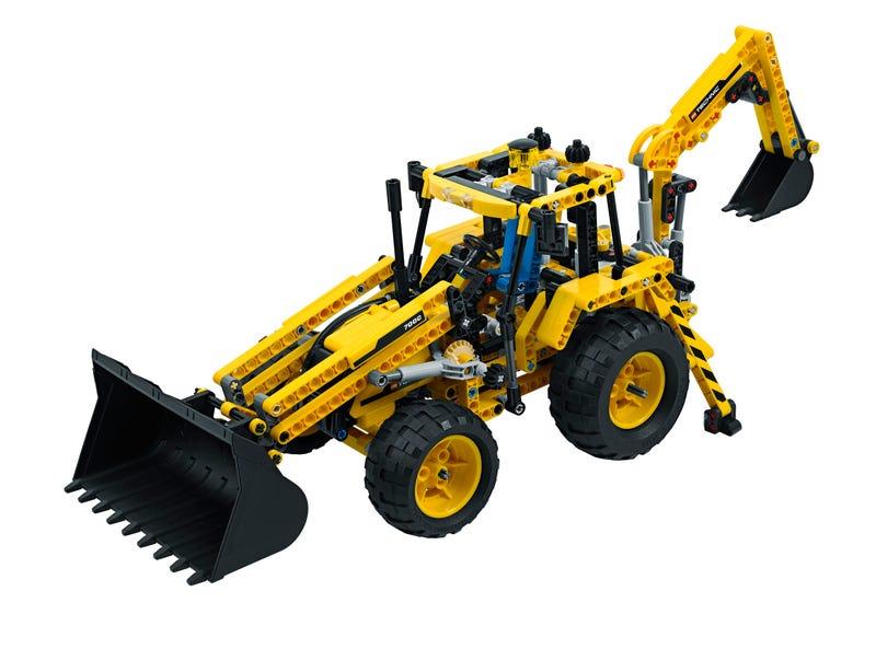 Lego Technic 2011 Gallery