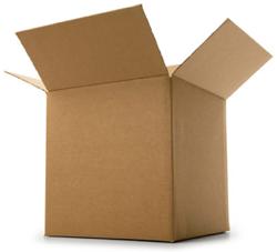 DIY Cardboard Box Solar Oven