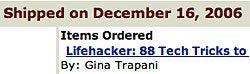 Lifehacker the book, now shipping!