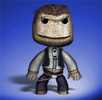 Sackboy Mascot Oversaturation Commence...Now