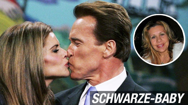 The Latest on Arnold Schwarzenegger's Baby Mama Drama