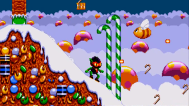 The Most Badass Classic Ninja Games