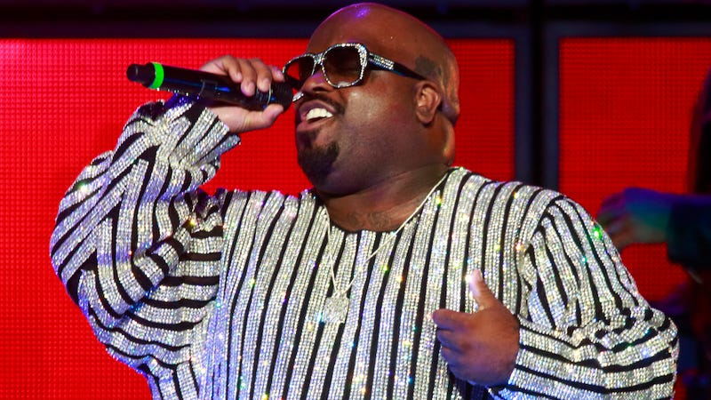 Cee-Lo Green Tweets 'People Who Have Been Really Raped Remember'