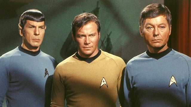 Why Star Trek's Vision of the Future is Out of Date