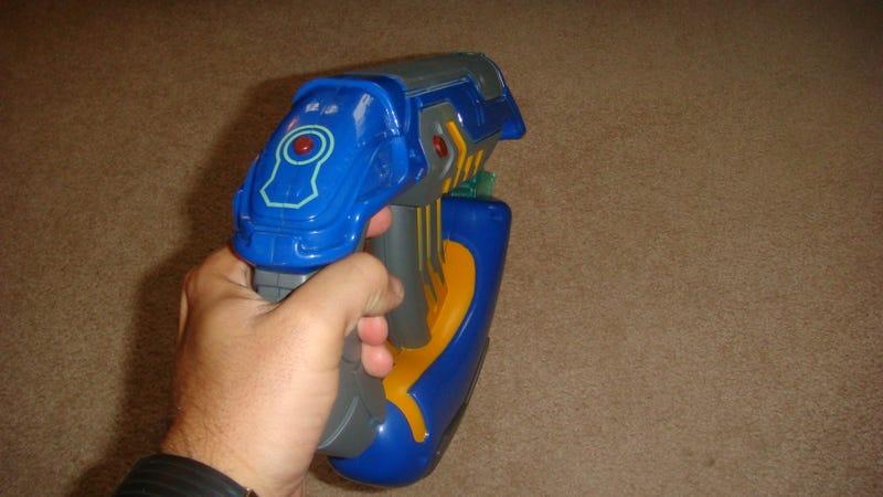 Halo 3 Plasma Pistols