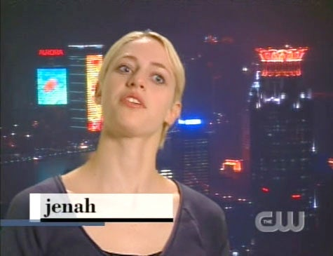 ANTM: Jenah Has A Personality, It's Just Not As Fun As Asperger's