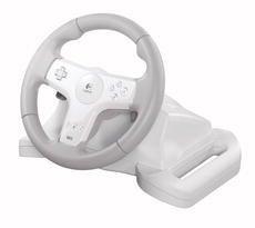 Wii Getting a Force Feedback Wheel