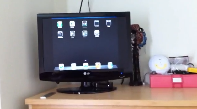 Curious How iPad AirPlay Mirroring Works?