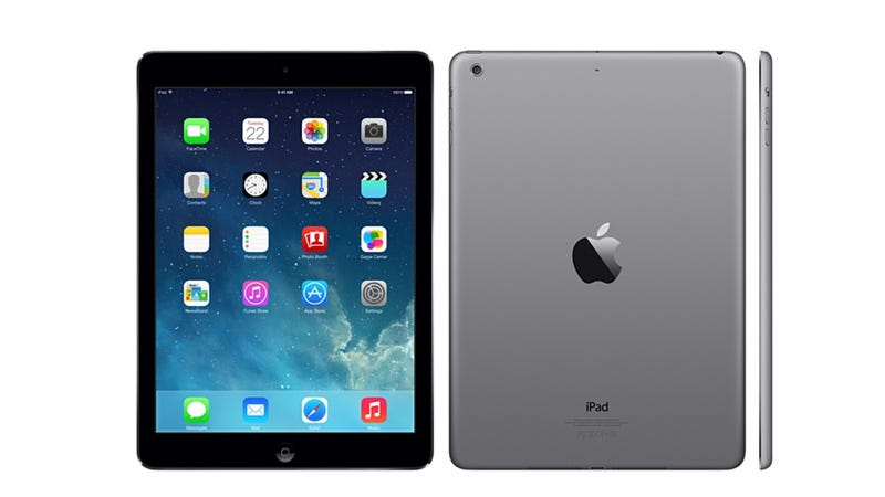iPad Air: Everything You Need to Know About Apple's Svelte New Tablet