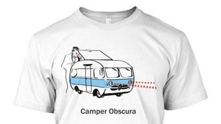 Crowdfund This Shirt And Declare Your Love For Obscure Swedish Two-Stroke Motorhomes