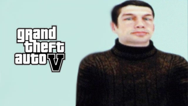 Looks Like Grand Theft Auto V Has A Child Molester In It