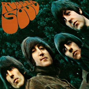 The Beatles: Rock Band Completes Rubber Soul