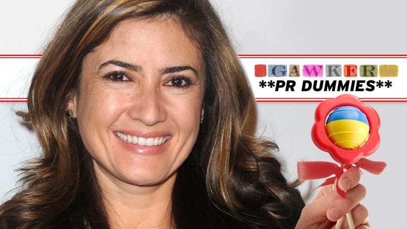 PR Dummies: CNN Correspondent Uses Her Baby Shower to Solicit Bribes