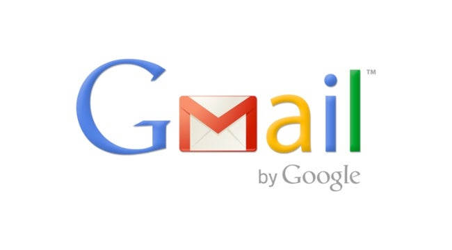 Google Created Gmail's Perfect Logo the Night Before It Was Due