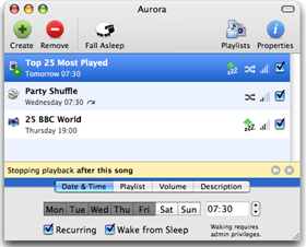 Download of the Day: Aurora 3 (Mac)