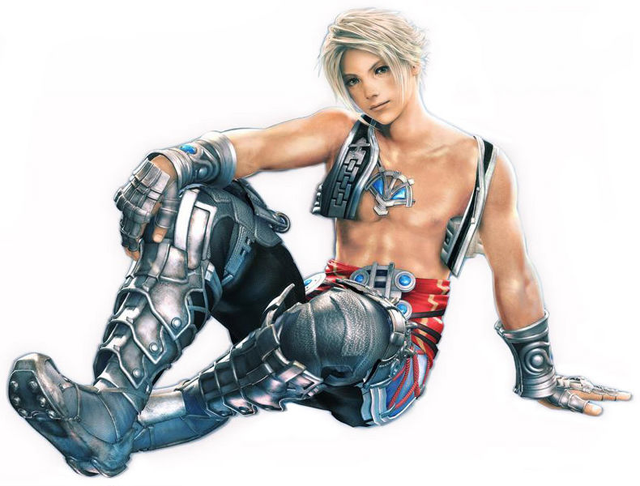 Those Forgettable Final Fantasy Characters