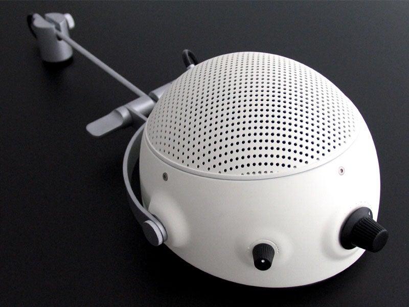 Otto Suction Spy Speaker Lets You Hear Your Parents Argue