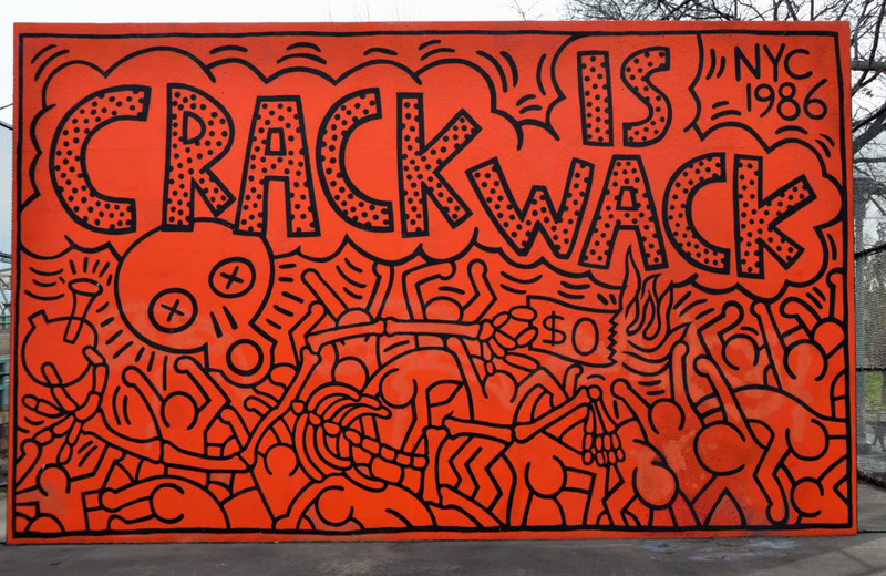 Wack vs. Whack: Wack
