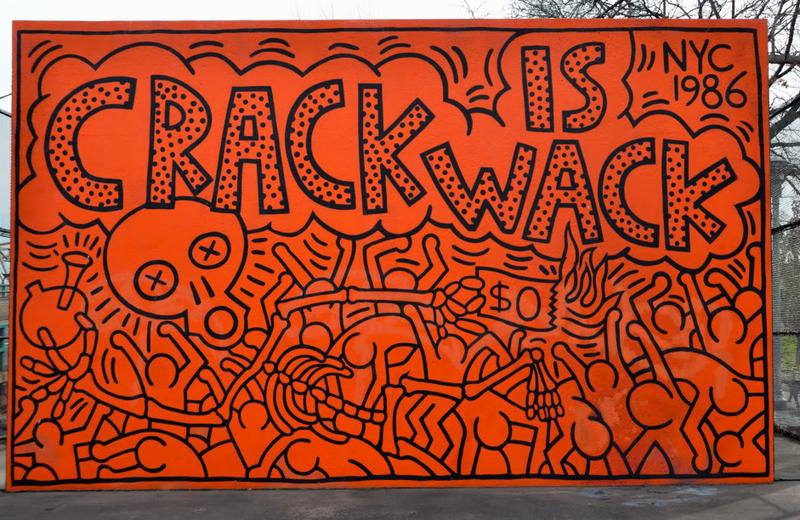 Wack vs. Whack: Wack