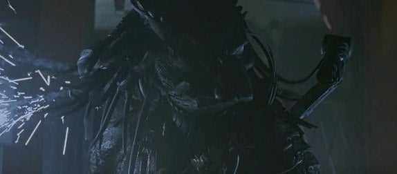Aliens vs. Predator vs. Turducken