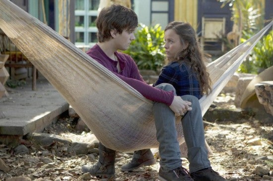 "Terra Nova 1x06, ""Bylaw"" Pictures"