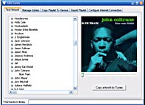 Improve iTunes with iTunesKeys and idleTunes