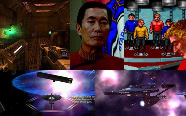 Building The Perfect Star Trek Frankengame