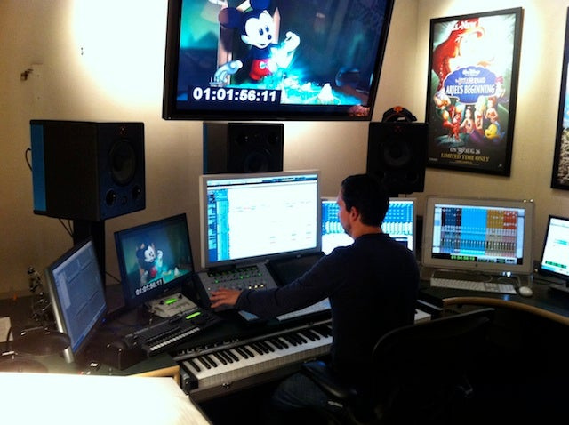 One Day Soon, We'll Have A Real Video Game Musical