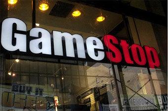 GameStop Has A New Digital Media Man