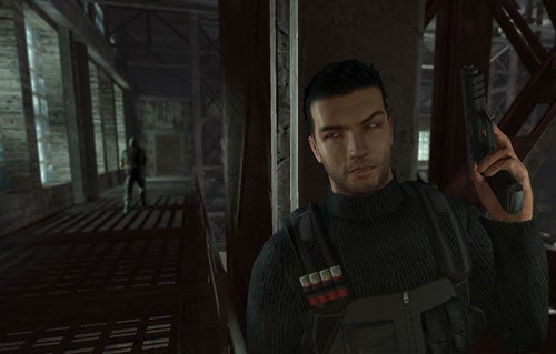Alpha Protocol Aims Ambitiously For RPG, FPS Fans