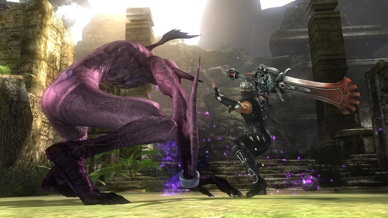 Sigma 2 To Have Online Co-op