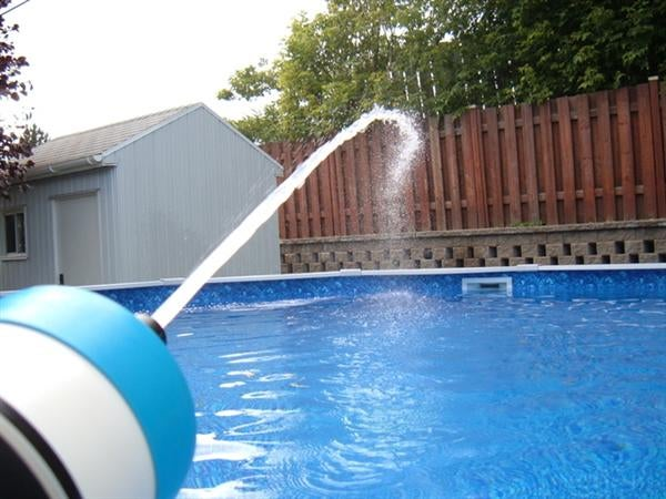 Become the King of Summer with a DIY Super Super Soaker