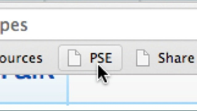 PSE Is a Personal Search Engine, Makes Browser Bookmarks Useful Again