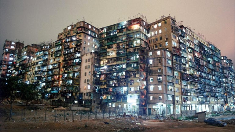 Kowloon Walled City: Remembering Hong Kong's Chaotic City of Darkness