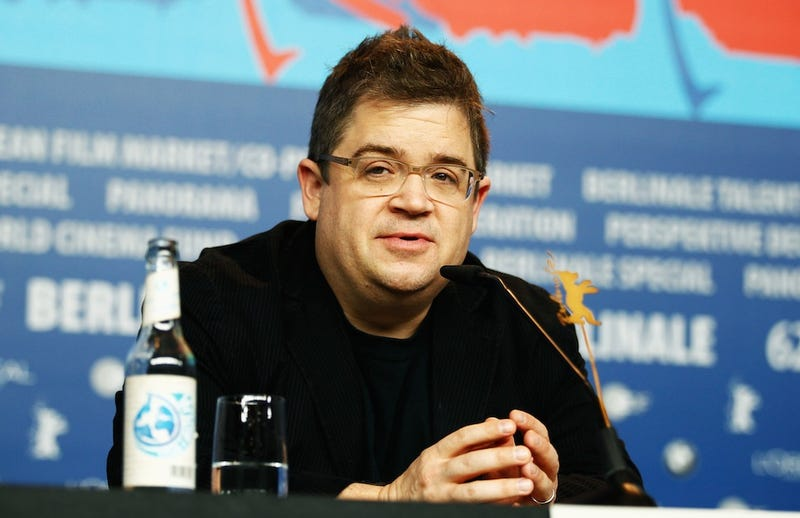 A Nice Thing Patton Oswalt Wrote After The Boston Marathon Bombing