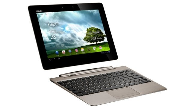 Meet the Asus Eee Pad Transformer Prime, the World's First Supercomputer Tablet