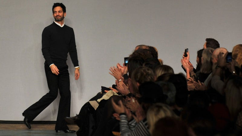 Marc Jacobs Might Get His Chance to Ruin Dior