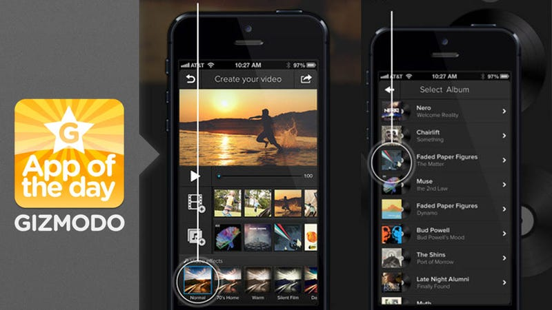 iPhone Apps of the Week: Clipper, Potluck, and More