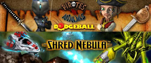 XBLA This Week: Pirates, Ninjas, Spaceships, And Gin
