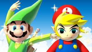 The Best, Weirdest <i>Mario</i>/<i>Zelda</i> Crossovers