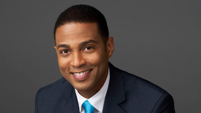 CNN Anchor Comes Out